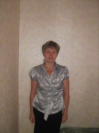 Альбина Насихова, 7 июля 1973, Малмыж, id47255226
