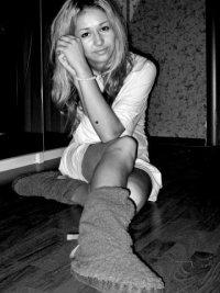 Лера Козлова, 22 января 1988, Москва, id50855732