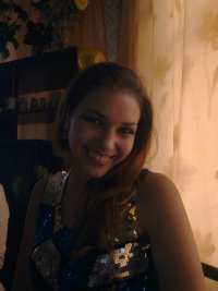 Надюшка Волкова, 8 апреля , Новосибирск, id65877559