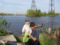 Денис Мельников, 9 июля 1987, Новосибирск, id87345700