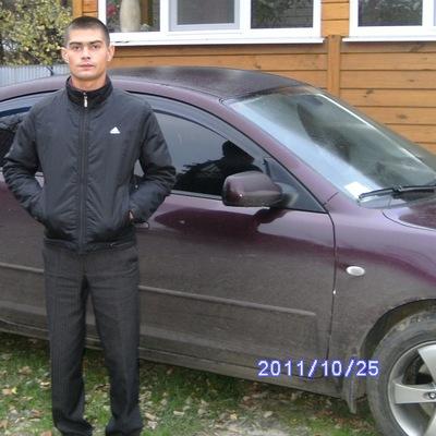 Геннадий Меркулов, 9 марта , Краматорск, id153529333