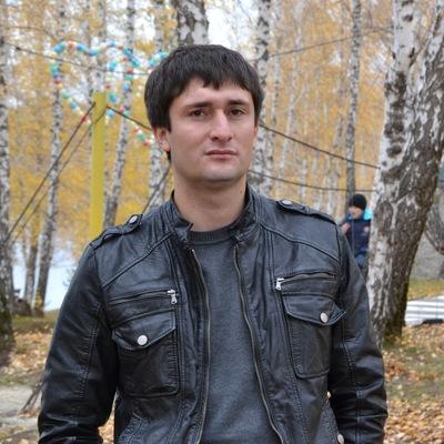 Али Сардаров, 18 ноября 1984, Екатеринбург, id42803614