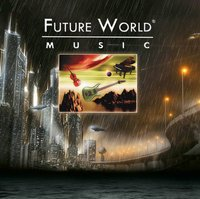 Скачать Торрент Future World Music img-1