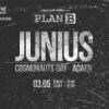 Junius (USA) @ Plan B_03.05.2012