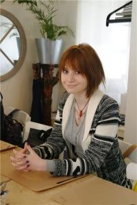 Евгения Бурмистрова, 19 августа 1991, Москва, id1238366