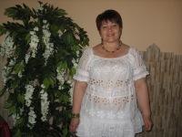 Галина Дяків, id127295579