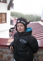 Глеб Кудряшов, 26 февраля , Москва, id144061187