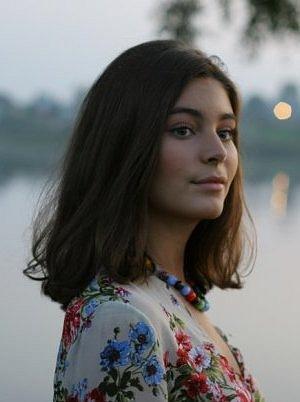 фото мария кирилловна козакова