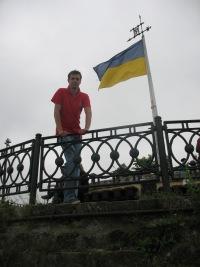 Алексей Добряков, Киев