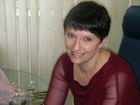 Наталия Ржевская, 31 августа 1963, Полевской, id67278988