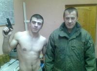 Нурсултан Алиев, 22 января 1991, Кострома, id68455917