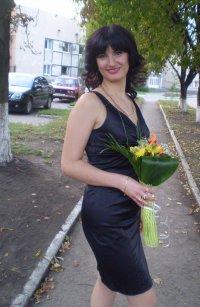 Оксана Ногаль, 29 апреля , Кировоград, id80695648