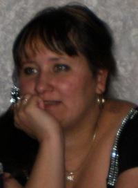 Жанна Каз, 26 августа , Курган, id94417292