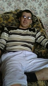 Олег Мусанов, 9 ноября 1987, Торез, id133228389