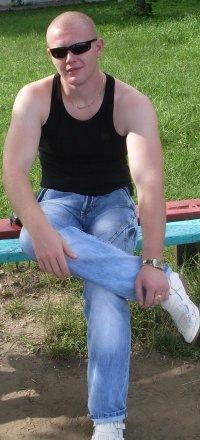 Сергей Михальцов, 1 ноября 1989, Жлобин, id51959809