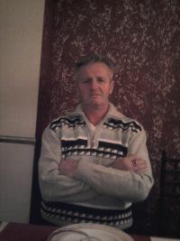 Виктор Анкудинов, 6 ноября 1966, Санкт-Петербург, id133085063