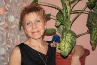 Валентина Болотникова, 6 июня 1961, Санкт-Петербург, id137582081