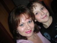 Наташа Залесова, 23 мая 1997, Шадринск, id166426618
