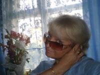 Людмила Вакорина, 17 мая 1983, Ильинско-Подомское, id88036176