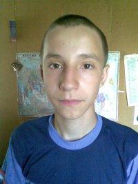 Ильмир Хатмуллин, 16 мая , Янаул, id95515016