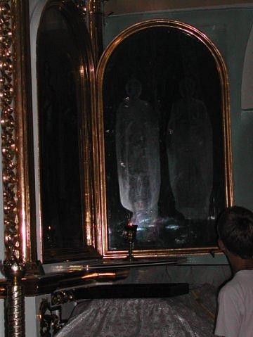 Православные чудеса. Одесса - Белгород-Днестровский - с. Кулевча (незабываемые впечатления от путешествия+фото)