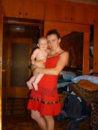 Анастасия Пацуло, 10 ноября 1987, Кисловодск, id87022788