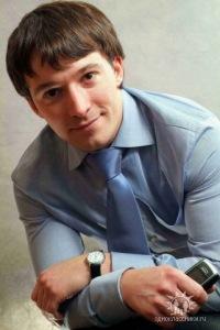 Михаил Сорокин, Саратов, id112948001