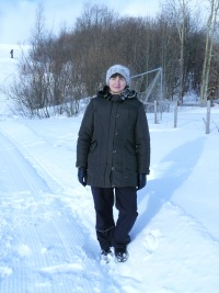 Татьяна Косоногов, 4 ноября 1994, Санкт-Петербург, id131349748