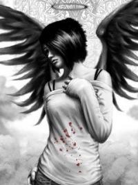 Ангельский Ангелок, 4 апреля 1993, Самара, id162102555
