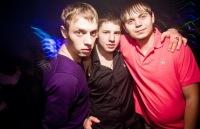 Pavel Mixon, 2 июля , Домодедово, id42015266