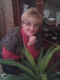 Лариса Речицкая, 12 мая , Санкт-Петербург, id64349020