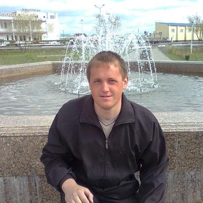 Сергей Криловский, 25 марта , Омск, id127928188