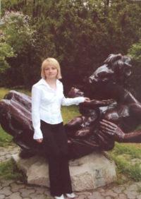 Наталія Зінчук, 10 января 1988, Ратно, id116110326