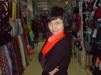 Лариса Дакиева, 3 марта , Красноярск, id122261087