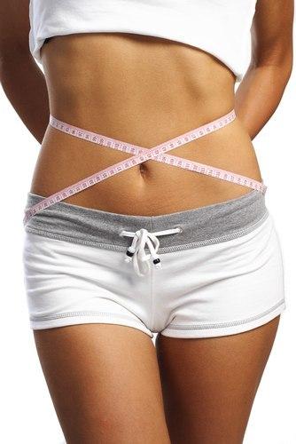 как похудеть и накачать попу одновременно