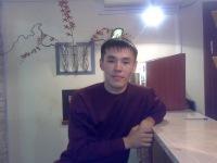 Tekeshov Eldos, 5 января 1987, Липецк, id141603334
