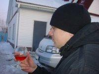 Александр Дупин, 25 января 1988, Хабаровск, id8075802