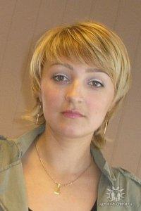 Елена Богомолова, 22 декабря , Кострома, id8365657