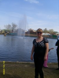 Настя Кобякова, 16 мая 1995, Шадринск, id89054729