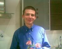 Игорь Гром, 8 апреля 1986, Гатчина, id96660423