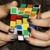 Кубик Рубика Омск