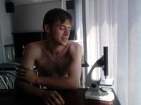 Алексей Кудрявцев, 13 сентября 1978, Донецк, id113223531