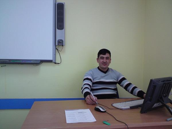 Сухан Караев, Кумдаг - фото №1