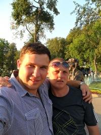Павел Берестенев, 25 октября 1993, Тюмень, id153529339