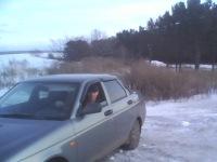 Николай Чагин, 30 ноября , Ленинск-Кузнецкий, id160570255