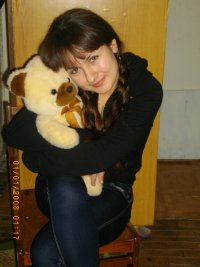 Зиля Хабибуллина, 21 июня , Нижнекамск, id74158303