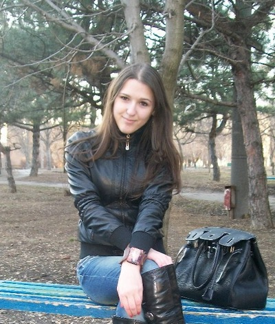 Аня Остапюк, 24 ноября 1994, Токмак, id76862938