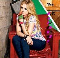 Fan_avril Lavigne, 27 сентября 1984, id100063437