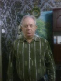 Юрий Капуста, 7 июля , Донецк, id129043589