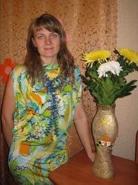 Зоя Кутькина, 13 января 1982, Ульяновск, id151795434